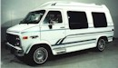 Tiara Motorcoach van conversion repair parts