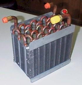 Evaporator Coils Mark III Van Conversions Rear Air Condtioners