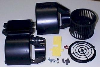 This Motor Used In Mark III Van Conversions